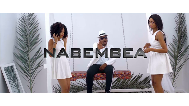 Photo of Video:  Lameck Ditto – Nabembea