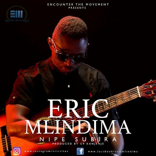 Photo of Video: Erick Mlindima – Nipe Subira