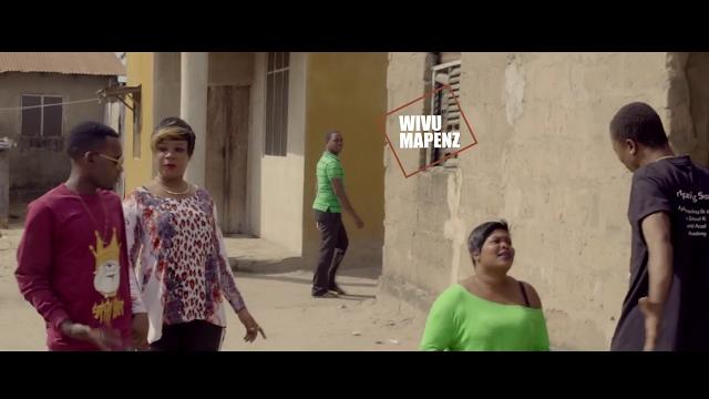 Photo of Video: Kisamaki Ft. Fatuma Mcharuko – Mtoto Wa Udongo