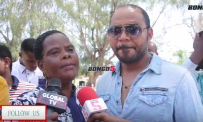 Mama Kunumba: Nimeamini kweli nabii hakubaliki kwao (Video)