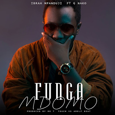 Photo of Video: Mpanduji Ft. G Nako – Funga Mdomo