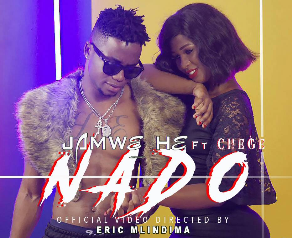 Photo of New Video: Jamwe He Ft Chege -Nado