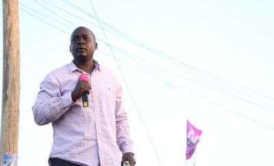 Kalapina afunguka kuhamia CCM na ujio mpya Kikosi Cha Mizinga (Video)
