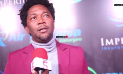 Madee auzungumzia ujio wa Dogo Janja na show ya Nandy na Aslay (Video)