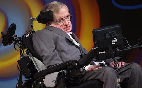 Photo of Viongozi na watu maarufu duniani walivyoguswa na kifo cha Professor Stephen Hawking