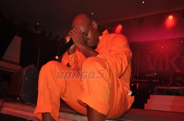 Photo of Picha: Mastaa walivyotokea katika show Babu Seya Papii Kocha