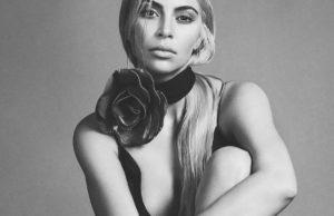 Kim Kardashian arejea tena na picha za utupu (18+)
