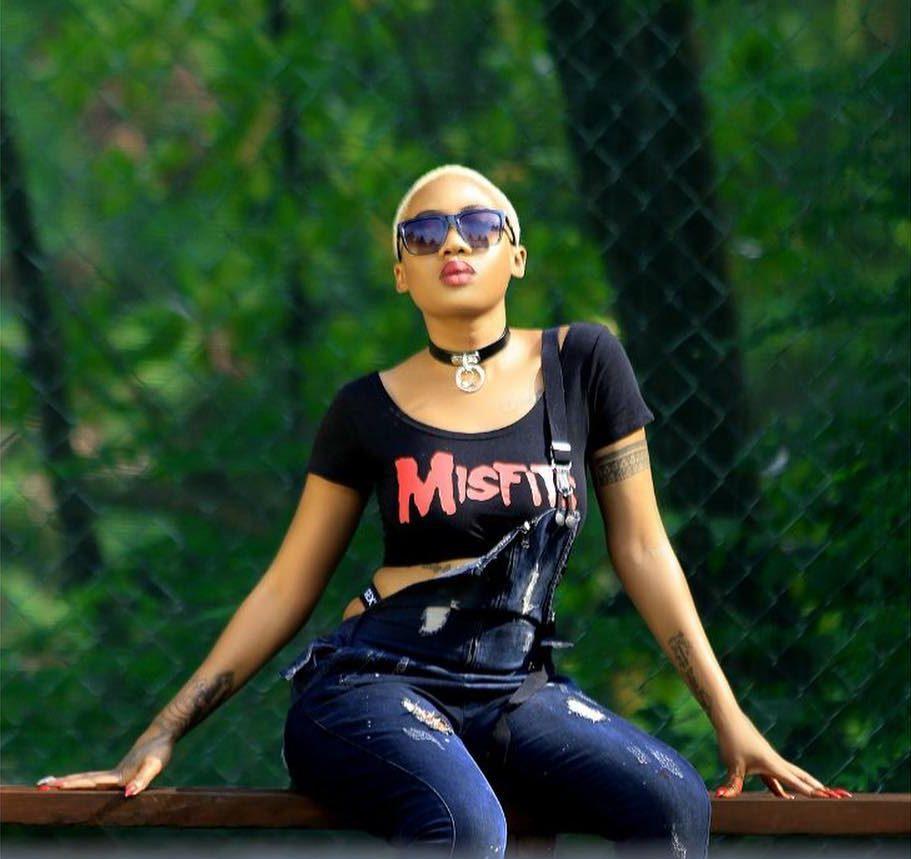 Muda wowote Amber Lulu kuolewa Kenya