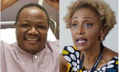 Kauli ya Tundu Lissu baada ya Bi. Fatma Karume kutangazwa mshindi wa urais wa TLS