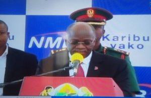 Video: Rais Magufuli awataka viongozi wastaafu wajifunze hili kutoka kwa Pinda