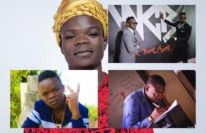 Makala: Kiki, kipaji duni, kuikosoa WCB, shobo kwa Alikiba ndio kaburi la Harmorapa kimuziki (+Audio)