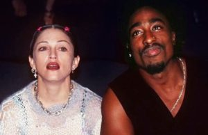 Madonna ashindwa kesi ya barua ya kutemwa na Tupac Shakur