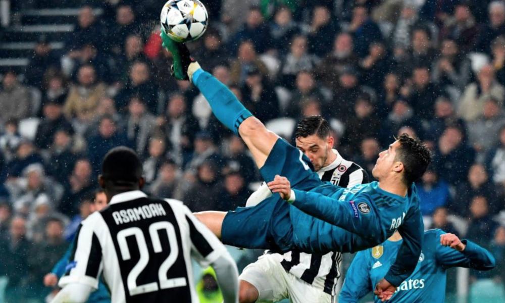 Video: Ronaldo afunguka kuhusu bao lake awashukuru mashabiki wa Juventus