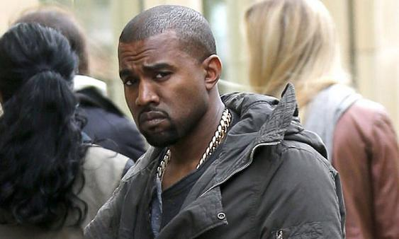 Photo of Kanye West cries as he apologizes for his slavery comments (+Video)