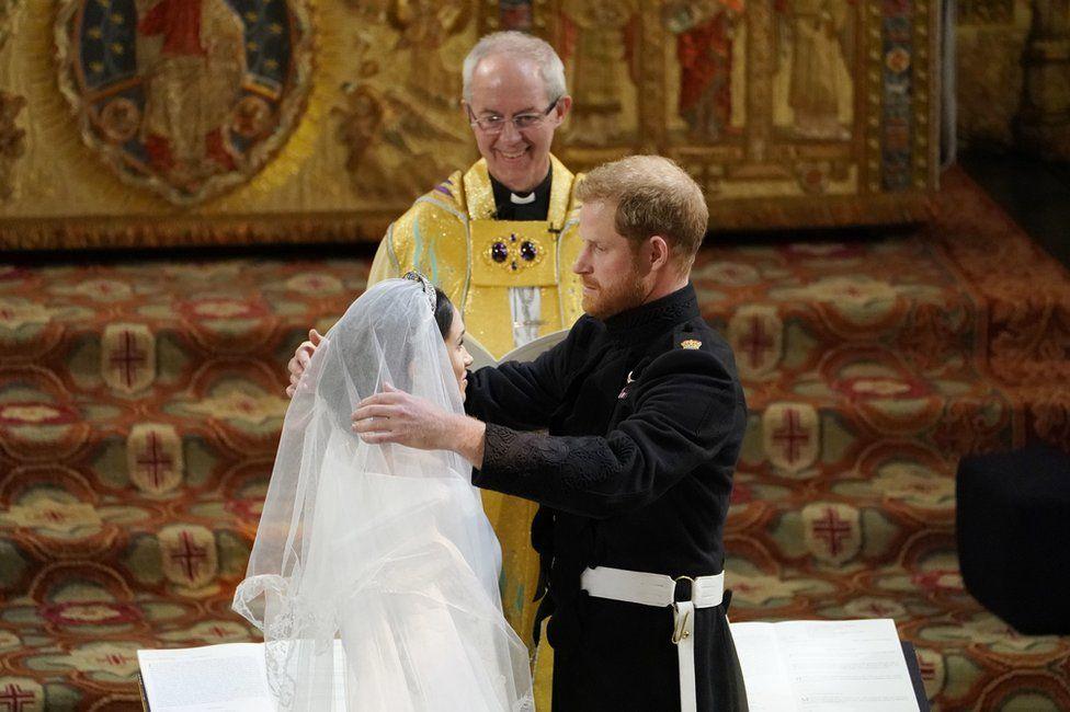 Gharama za harusi ya Prince Harry na Meghan Markle ni kufuru