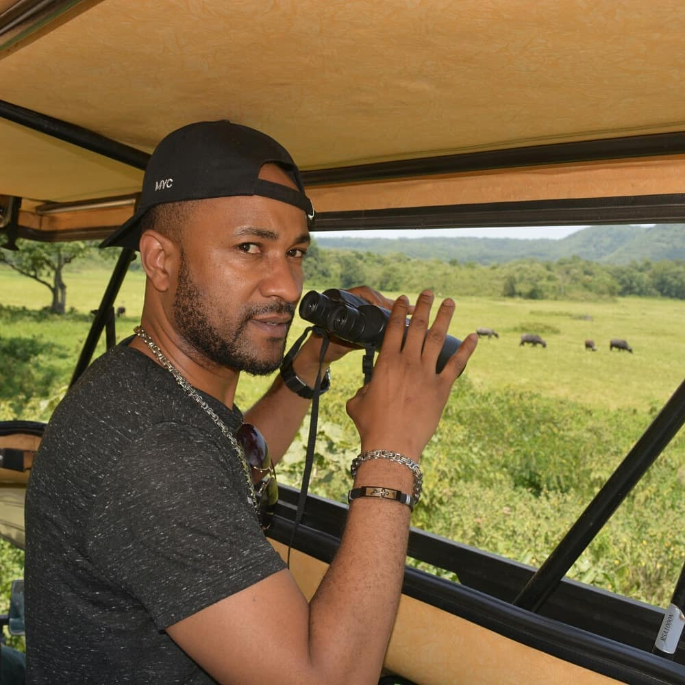 Emmanuel Mbasha apangua tuhuma za kuazima magari