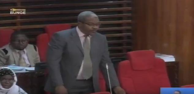 Tatizo tulilonalo Tanzania kila mtu anajifanya yeye Polisi – Mbunge Masoud