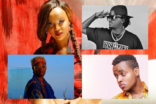 Promoter maarufu Rwanda ataja sababu za muziki wa nchi hiyo kutofanya vizuri