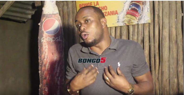 Video: Mimi nilikuwa Nabii wa Yanga, nimeacha historia TZ – Jerry Murro
