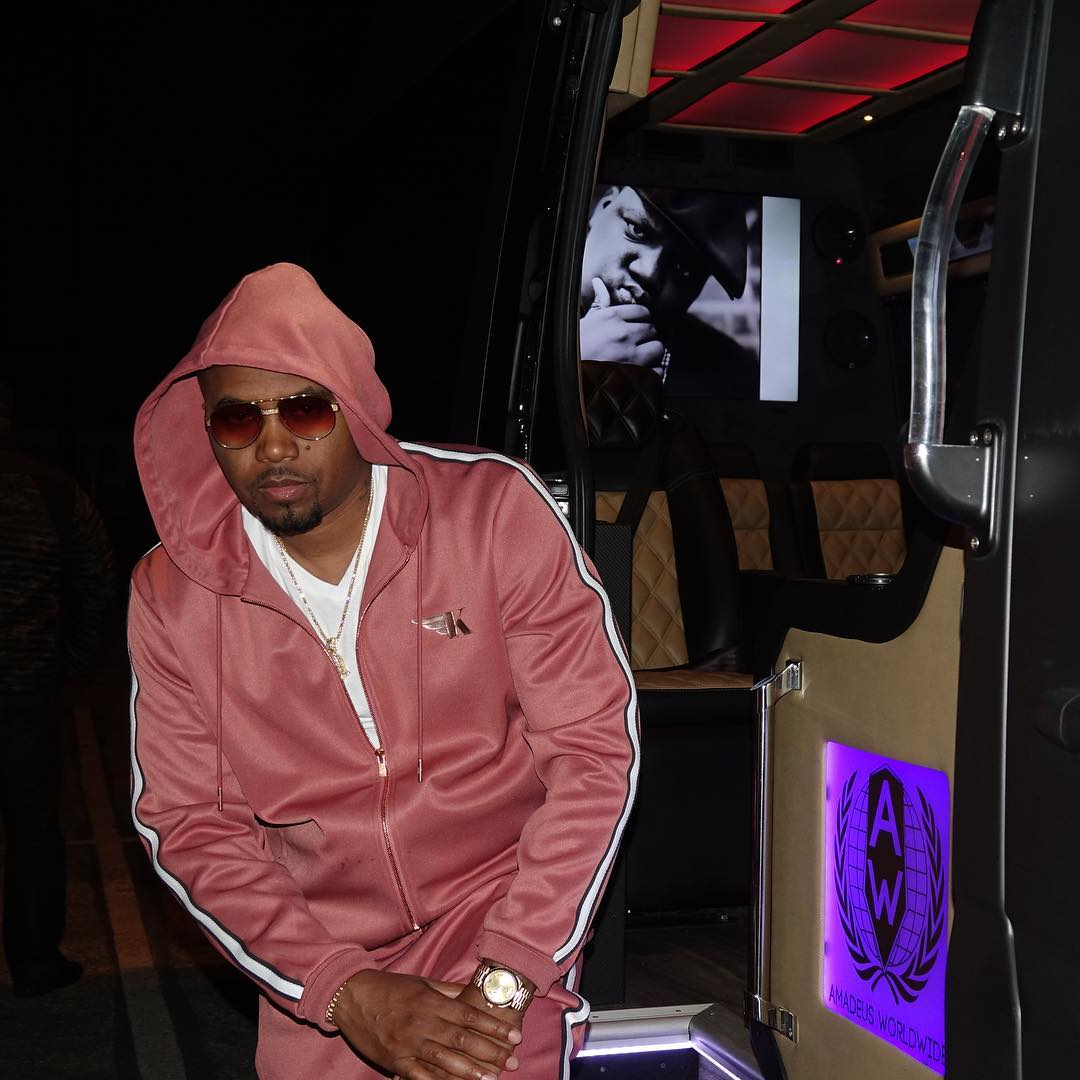 Photo of Nas kuachia albamu yake mpya Ijumaa hii, Kanye West aweka wazi ngoma zitakazokuwepo
