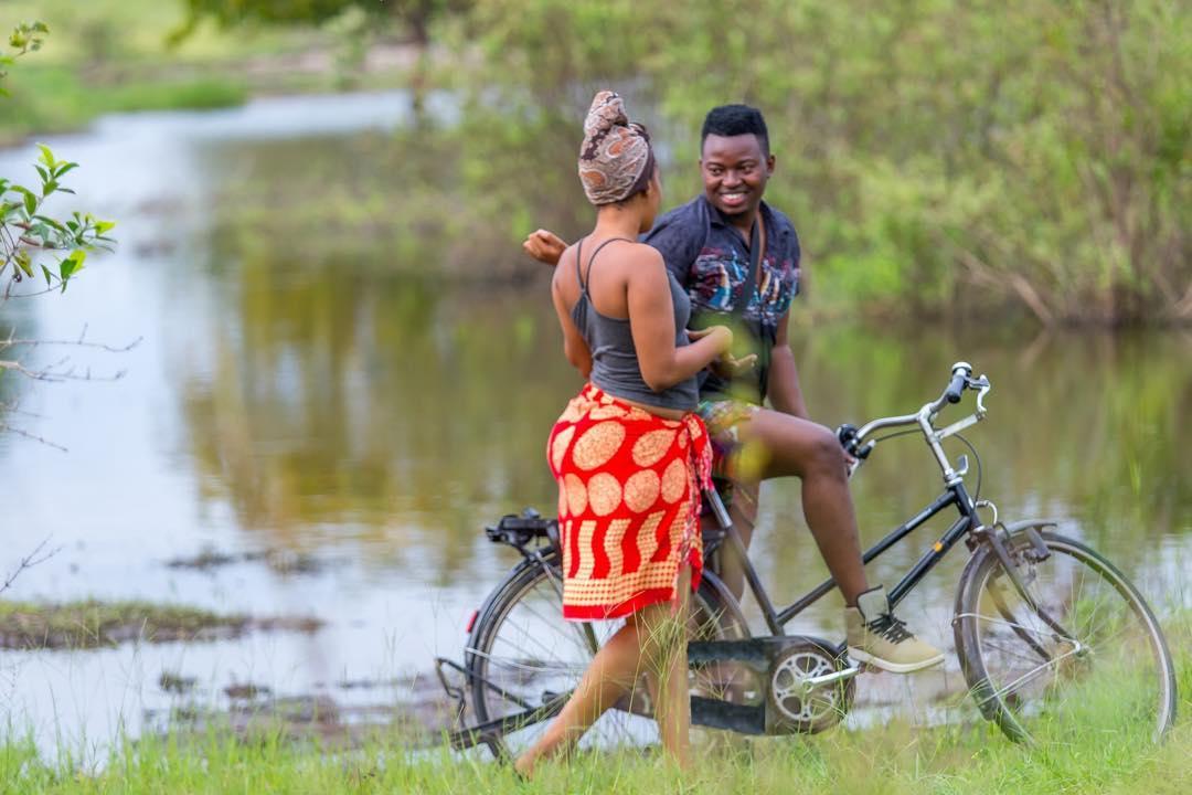 Belle 9 asema hupenda warembo wenye 'Wowowo' katika video zake