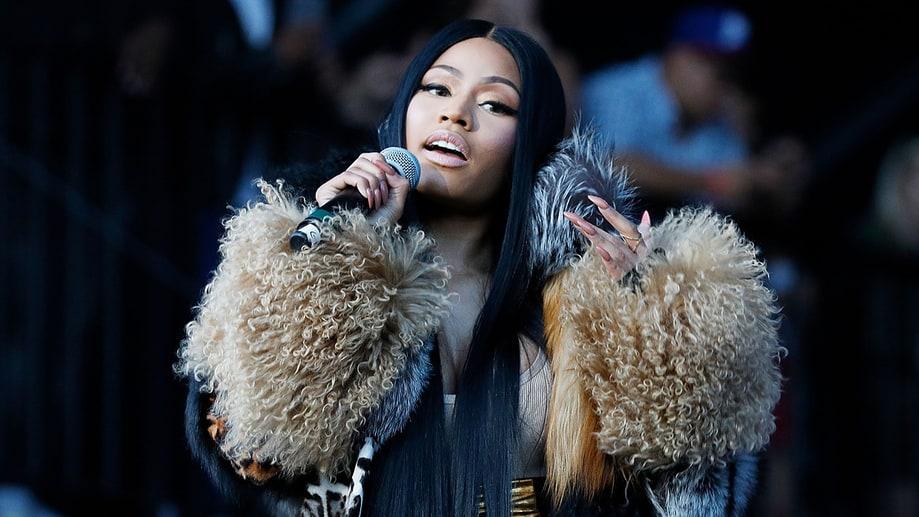 Photo of Nicki Minaj atangaza tour yake 'NICKIHNDRXX', aungana na Future
