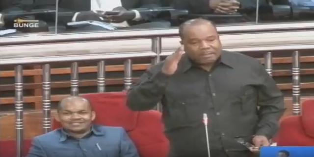 Mbunge CUF aiomba Takukuru na Wizara ya Mambo ya Ndani kumhoji Maalim Sief