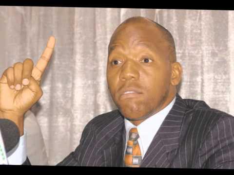 Photo of Mh. James Mbatia ampa pole Spika Ndugai kufuatia vifo vya Wabunge (+video)