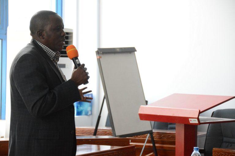 Photo of Watumishi wa Muhimbili waaswa kutojihusisha na rushwa