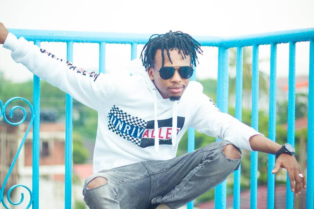 Photo of Hip Hop Haiuzi kutoka kwa Madee yamchefua Dogo Janja
