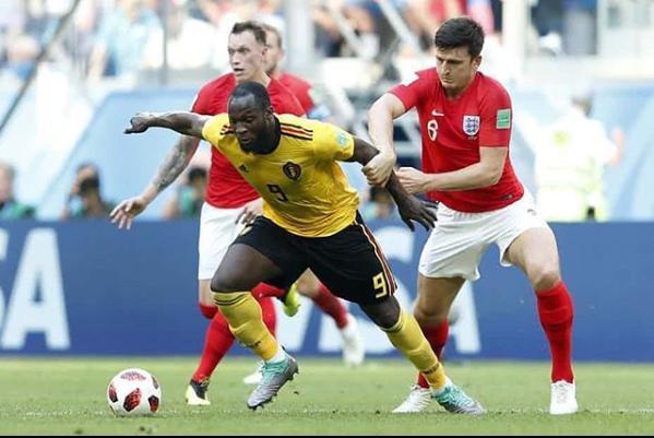 Ubelgiji yaibuka mshindi wa tatu wa michuano ya kombe la dunia 2018