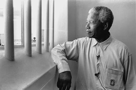 Photo of Dola zaidi ya laki mbili zadaiwa ili kulala jela kama Mandela