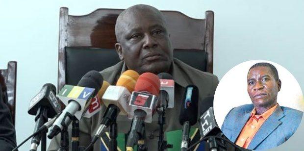 Photo of Mtu akitoweka nyumbani kwake sisi hatuhusiki – Waziri kangi Lugola (+video)