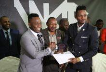 Photo of Wimbo mpya wa 'Happy' wa Rich Mavoko waibua mapya, mashabiki wake wampongeza kuondoka WCB