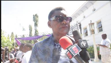 Photo of Maeneo ya msiba si sehemu ya kufanya siasa – Naibu waziri Mabula (+video)