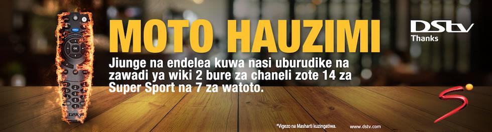 Moto Hauzimwi