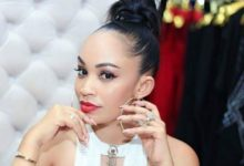 Photo of Zari Hassan's emotional message to Diamond
