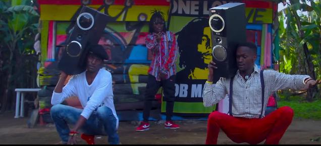 Photo of New Video: OdiiJambo – Tabia Mbaya