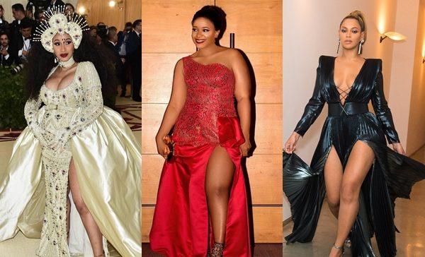 Photo of Maisha ya Cardi B na Beyonce yamkosha Linah