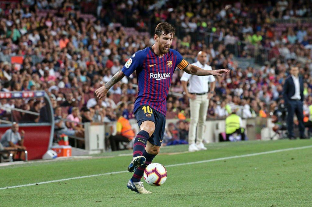 Lionel Messi na Kylian Mbappe waamsha dude barani Ulaya, Ronaldo awavutia pumzi