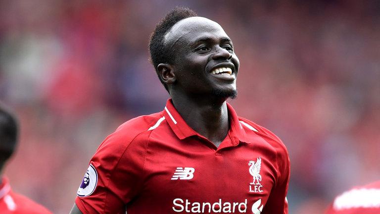 Liverpool yaanza ligi kibabe, Mane na Salah kama kawaida
