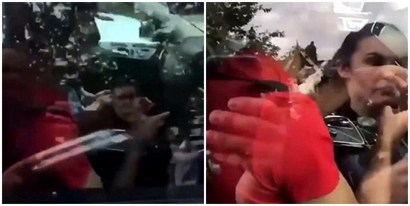 Mohamed Salah matatani na jeshi la polisi, Liverpool yathibitisha