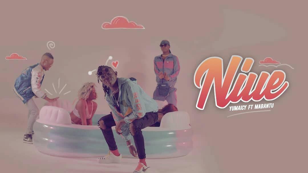 MUSIC VIDEO: Yumaicy ft Mabantu – Niue