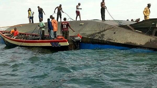 Watu waliofariki kwenye ajali ya MV Nyerere wafikia 131, Waziri Mkuu akatisha ziara
