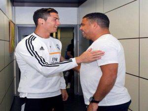 Ronaldo ainunua timu hii inayoshiriki ligi kuu nchini Uhispani Laliga