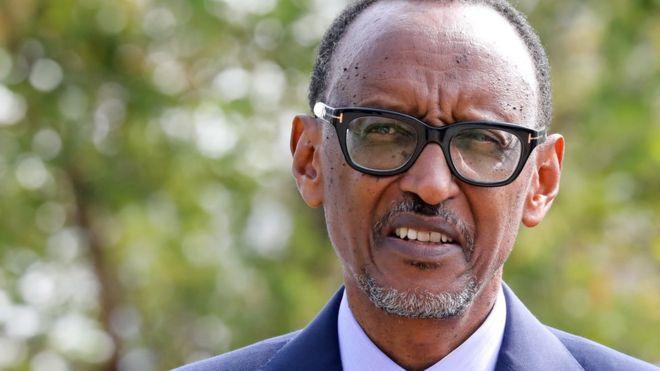 Mabadiliko ya kushtukiza ya baraza la mawaziri Rwanda yaliyofanywa na Rais wa nchini hiyo Paul Kagame yamuangukia Waziri wa Ulinzi