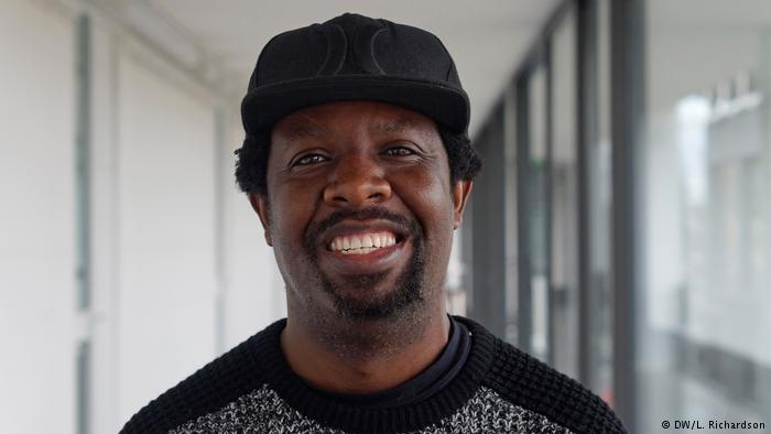 Historia fupi ya Mtangazaji wa DW Swahili ya Ujerumani Isacc Gamba kabla ya kifo chake