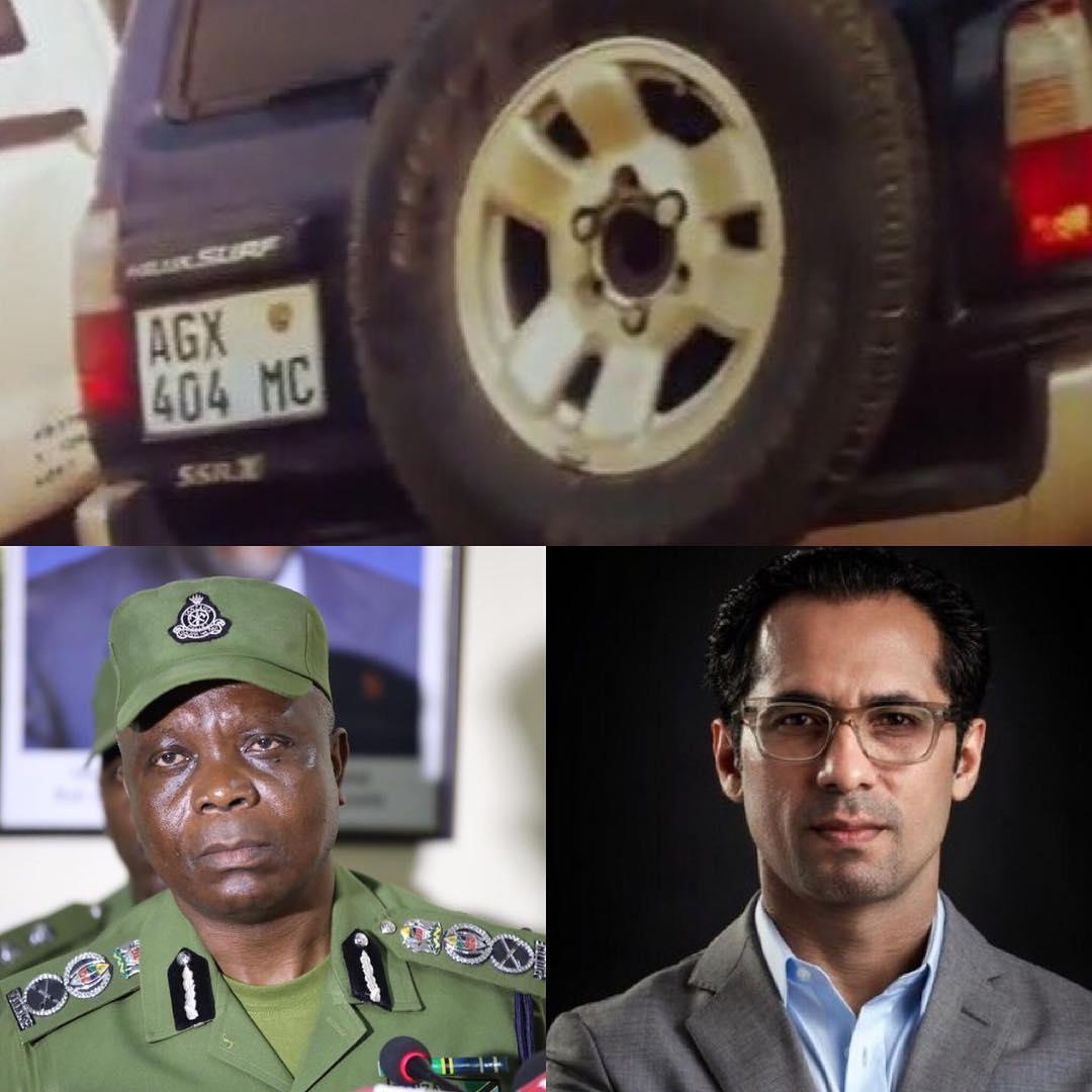 """IGP Siamon Sirro: Sakata la Mo Dewij, awapa onyo kali wanaolazimisha kujenga uadui na polisi """"Najiuliza mnatumwa na nani ?"""" (+Video)"""