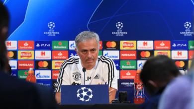 Photo of Mourinho asema hana mpango wa kuondoka United, akataa kuzungumza na waandishi wa Hispania adai wapo kwaajili ya Madrid