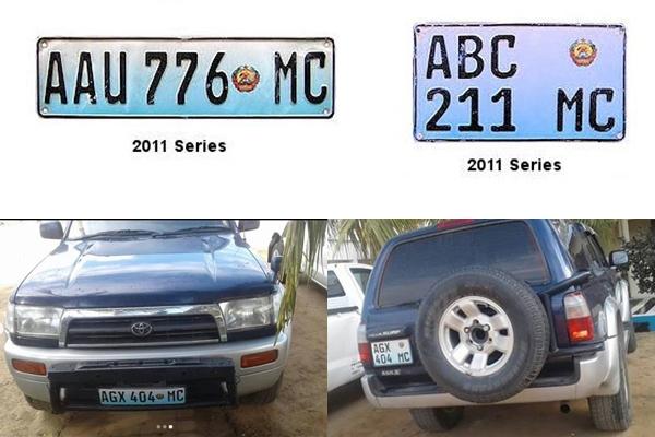 RIPOTI: Plate Number za gari iliyomteka MO Dewji zinafanana na za Msumbiji
